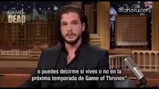 Jon Snow es todo un loquillo! | Lo Mejor de la Red