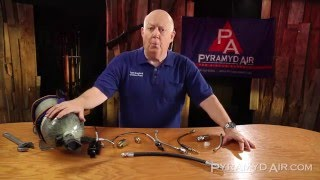 Airgun Academy Episode 38 - PCP Filling Systems
