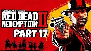 Liebes Tagebuch   Part 17   Red Dead Redemption 2 Gameplay German   RDR 2