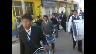 Banda Sinfonica Exalumnos Gue JAE mayo 2012