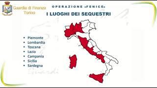 BLITZ A TORINO PER COMPRAVENDITA DI VOTI