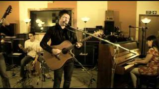 Just The Way You Are - Bruno Mars - Mark Ruebery Live Acoustic Session