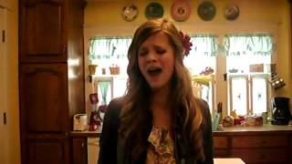 Gaga Medley ~ Molly Kate Kestner (Cover; Sam Tsui)
