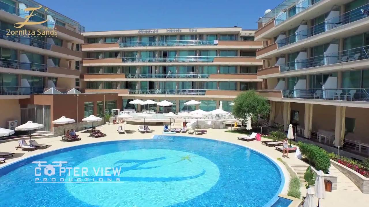Hotel Zornitza Sands Bulgaria (4 / 25)