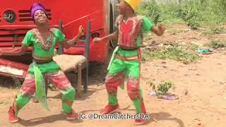 Please Me ~ Cardi B Ft. Bruno Mars| Ikorodu Talented Kids (Dream Catchers Dance)