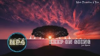 Keep On Going by Jack Elphick - [RnB Music]