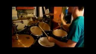 Brad Muzzy: Regulated Disposal Of Life Cover Drum Cover