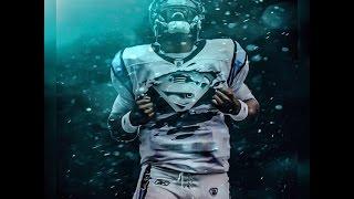 Cam Newton || Crank That || TD Highlights