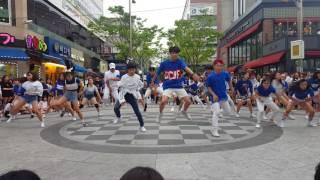 방탄소년단 (BTS) - NOT TODAY (낫투데이) (Cover Dance) by G.N.B FAMILY