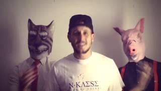 Antes de irme | N-Kaese feat. Criterioh [VIDEOCLIP] Prod. Santaflow