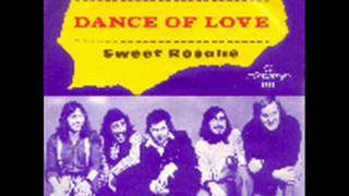 The Walkers - Sweet Rosalie 1973