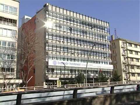 Bayindir Hastaneleri, Turkiye / www.bayindirhastanesi.com.tr