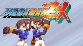 Mega Man ZX OST - T05: Green Grass Gradation (Area A - Forest)