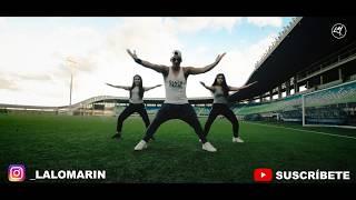 LOVE - Gianluca Vacchi, Sebastián Yatra (Coreografia ZUMBA) / LALO MARIN