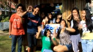 Sirib Express   Mariano Marcos State University (music video)