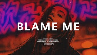 """Bryson Tiller x Ella Mai Type Beat """"Blame Me"""" Trapsoul R&B Beat 2018"""