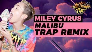 Miley Cyrus - Malibu feat. Yvette (Kiso Remix)