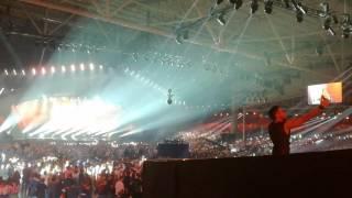 "Eurovision 2017 Netherlands: OG3NE - ""Lights And Shadows""  and Imri Ziv 😁..."
