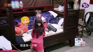【近期】嗯哼告白「我喜歡妳可以嗎?」 要求小泡芙不要告訴杜江
