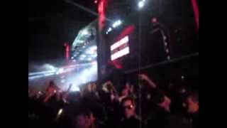 Armin van Buuren & W&W vs  Tiesto -- Adagio Fat Strings (Sandro vanniel Mashup) Live @ ASOT650ARG