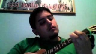 bushman ukulele competition 2011 2nd entry andrea bocelli- con te partiro