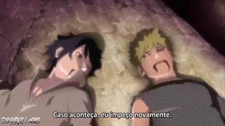 Naruto「AMV」eye of the storm - wattwhite