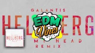 Galantis - In My Head (Hellberg Remix)