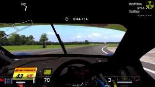Gran Turismo 5: Autobacs ARTA Garaiya '08 | All Premium Cars in GT5 | HD