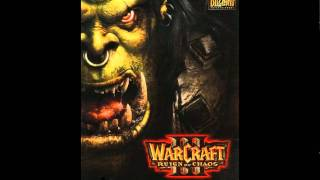 Warcraft III Reign of Chaos Music - Sad Mystery