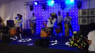 Banda Africa Beat - Sesc Aquidabã - www.africabeat.com.br