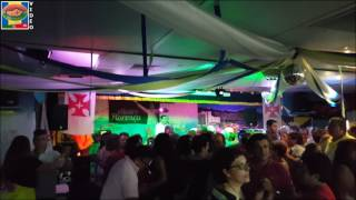 Álvaro Florença live @ Portugal Madeira Club in Sydney