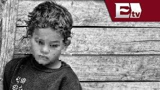 Niño desaparece en el DF y lo encuentran en Aguascalientes / Titulares con Vianey Esquinca