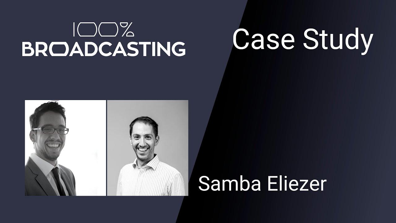 Case Study: Samba Eliezer