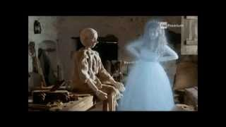 Pinocchio - Trailer Disney in live action