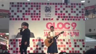 Takip Silim - Gloc 9 ft. Lirah Bermudez