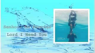 Paulo César Baruk - Senhor, Eu Preciso - Lord I Need You (CD Graça) 2014