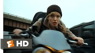 Salt (2010) - Freeway Chase Scene (3/10) | Movieclips
