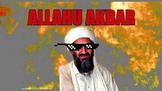 Balkan Allahu Akbar Rap