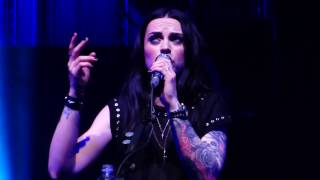 Amy MacDonald feat Juliet Roberts - Down By The Water - Live At The Royal Albert Hall - 03/04/17