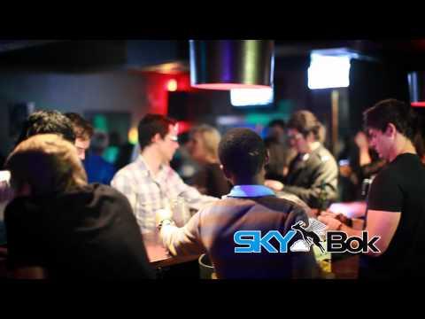 Skybok: Castros (Port Elizabeth, South Africa)