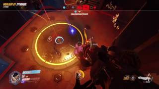 Overwatch: Xythereal Paraoh