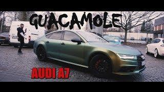 Audi RS 7 oder doch der  A7 Guacamole ?? Dezent und Auffällig  ||  Folienprinz
