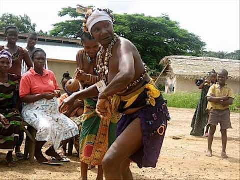 pictures show Liberia