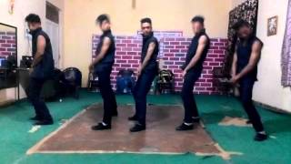 Sai Dance Academy S D A Performing On Jashn-e-Ishqa