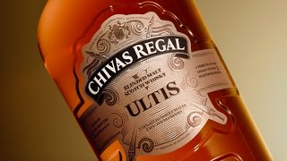 Introducing Chivas Regal Ultis | The essence of who we are