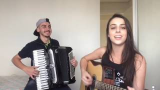 Vidinha de Balada - Henrique e Juliano (cover Isabela Catani)