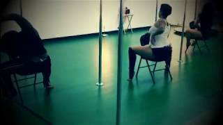 Skin by Rihanna-LLH Fitness & Dance-choreography by Danyelle Eddy
