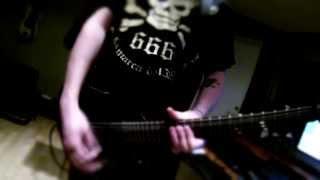 Deception - Ace of Spades (Motörhead Cover)