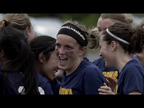 Video Thumbnail: 2017 College Championships: Women's Day One Highlights, Pt. 1