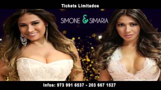 VT SIMONE E SIMARIA   BSHOWS 2016